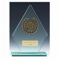 Dusky Jade Pinnacle 6.75 Inch (17cm) : New 2019