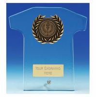Elite Shirt Glass 5 Inch (12.5cm) : New 2019