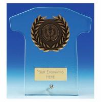Elite Shirt Glass 5.75 Inch (14.5cm) : New 2019