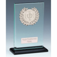 Pathfinder Jade Glass Award 6.75 Inch (17cm) - 10mm Thickness : New 2020