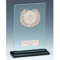 Pathfinder Jade Glass Award 7.5 Inch (19cm) - 10mm Thickness : New 2020