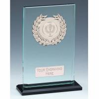 Pathfinder Jade Glass Award 7.5 Inch (19cm) - 10mm Thickness : New 2020