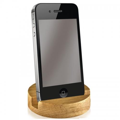 Bamboo Phone Holder Bamboo 19 x 79mm