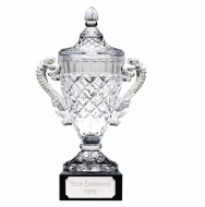 Merit Presentation Cup9 Optical/Black 9 Inch