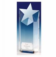 Focus Star Optical Crystal Optical Crystal 6.5 Inch