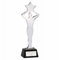 Cardinal Achievement Star
