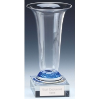 Alpha Glass Presentation Cup