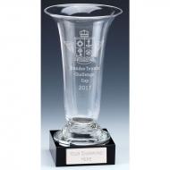 Alpha Glass Cup