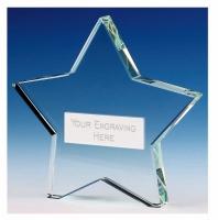 North Star Crystal 5.75 Inch (14.5cm) : New 2019