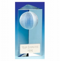Illusion Golf Crystal 4.75 Inch (12cm) : New 2019