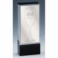 Energy Crystal 6 Inch (15cm) - 32mm Thickness : New 2020