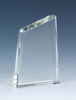Shard Glass Award 5.5 Inch (14cm) : New 2020