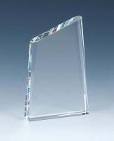 Shard Glass Award 6.25 Inch (16cm) : New 2020