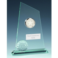 Mount Glass Award 9 Inch (23cm) : New 2020