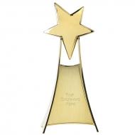 Rising Gold Star Gold 10.5 Inch