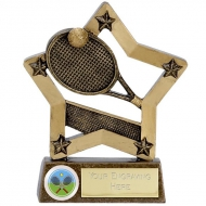 EconomyStar5 Tennis AGGT 5 Inch