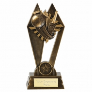 PEAK Cricket Trophy Award - AGGT - 7 Inch (17.5cm) - New 2018