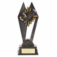 PEAK Football Trophy Award Boot & Ball - ASGT - 8 7/8 (22.5cm) - New 2018