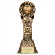 Genesis Football Star Award 8 Inch (20cm) : New 2019