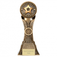 Genesis Referee Award 8 Inch (20cm) : New 2019