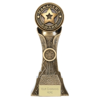 Genesis Manager's Award 8 Inch (20cm) : New 2019