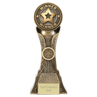 Genesis Winner Award 8 Inch (20cm) : New 2019