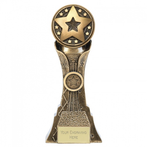 Genesis Star Award 8 Inch (20cm) : New 2019