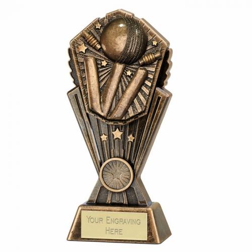 Cosmos Cricket Ball & Wickets 8 Inch (20cm) : New 2019