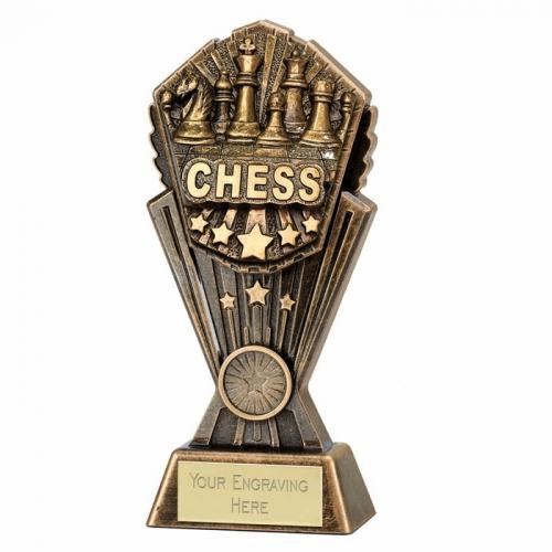Cosmos Chess 8 Inch (20cm) : New 2019