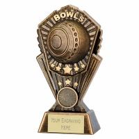 Cosmos Lawn Bowls 7 inch (17.5cm) : New 2019