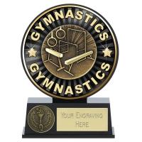 Vibe Gymnastics 4.75 Inch (12cm) : New 2019