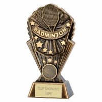 Cosmos Badminton 7 inch (17.5cm) : New 2019