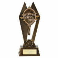 PEAK Wooden Spoon 7 inch (17.5cm) : New 2019