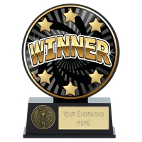 Vibe Winner 4.75 Inch (12cm) : New 2019