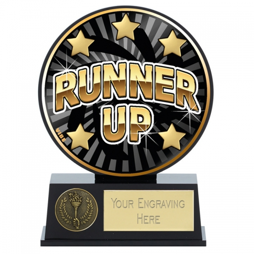 Vibe Runner Up 4.75 Inch (12cm) : New 2019