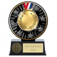 Vibe Gold Medal 4.75 Inch (12cm) : New 2019