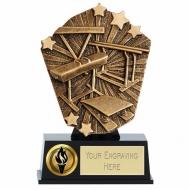 Cosmos Mini Gymnastics Trophy Award 4 7/8 Inch (12.5cm) : New 2020