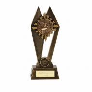 Peak Gymnastics Trophy Award 7 Inch (17.5cm) : New 2020