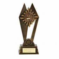 Peak Gymnastics Trophy Award 8 Inch (20cm) : New 2020