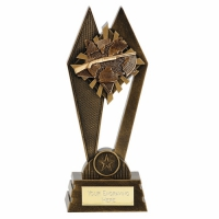 Peak Clayshooting Trophy Award 8 Inch (20cm) : New 2020