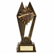 Peak Clayshooting Trophy Award 8 7/8 Inch (22.5cm) : New 2020