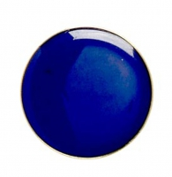 ButtonBadge20 Blue Blue 20mm