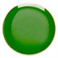ButtonBadge20 Green Green 20mm