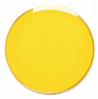 ButtonBadge20 Yellow Yellow 20mm