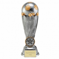 Tower Football Trophy ASGT 6.25 Inch (16cm) : New 2019