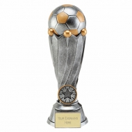 Tower Football Trophy ASGT 7.5 Inch (19cm) : New 2019
