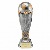 Tower Football Trophy ASGT 9 Inch (23cm) : New 2019