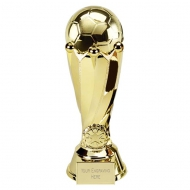 Tower Football Trophy Gold 10.75 Inch (27cm) : New 2019