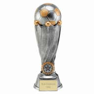 Tower Football Trophy ASGT 10.75 Inch (27cm) : New 2019