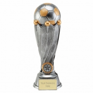 Tower Football Trophy ASGT 12.25 Inch (31cm) : New 2019